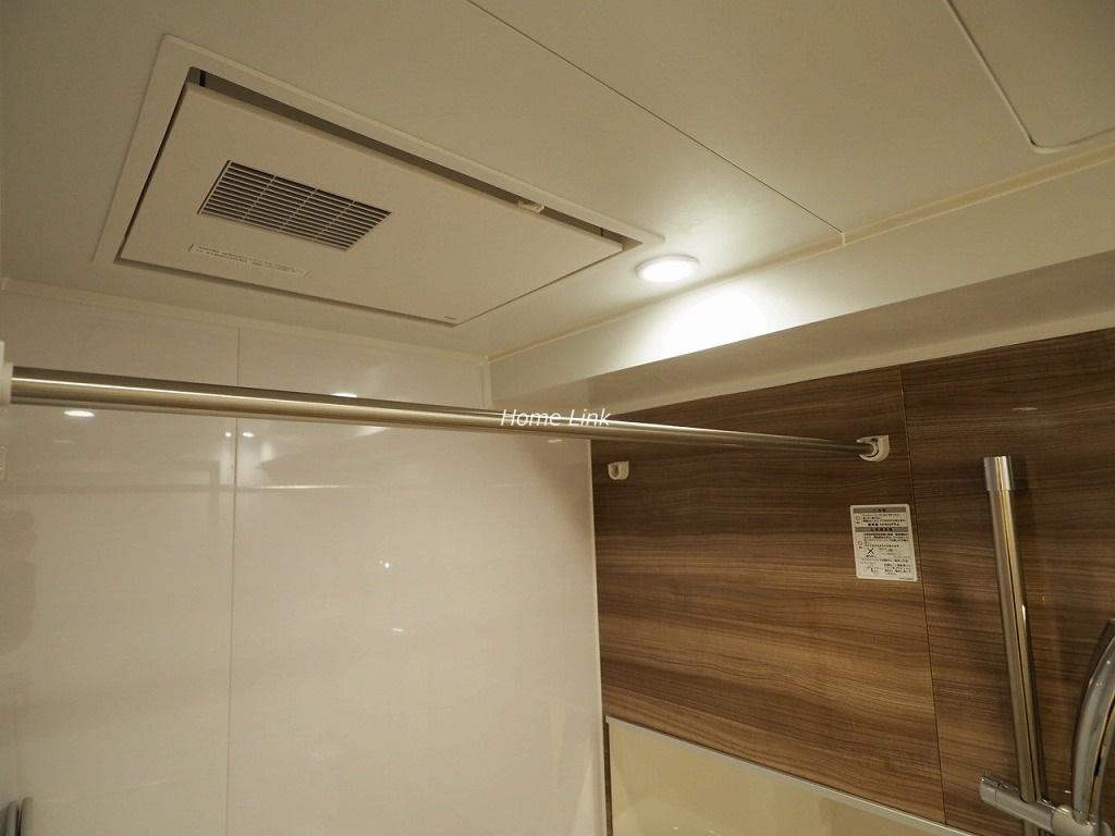 志村ハビテーション9階 浴室換気乾燥暖房機