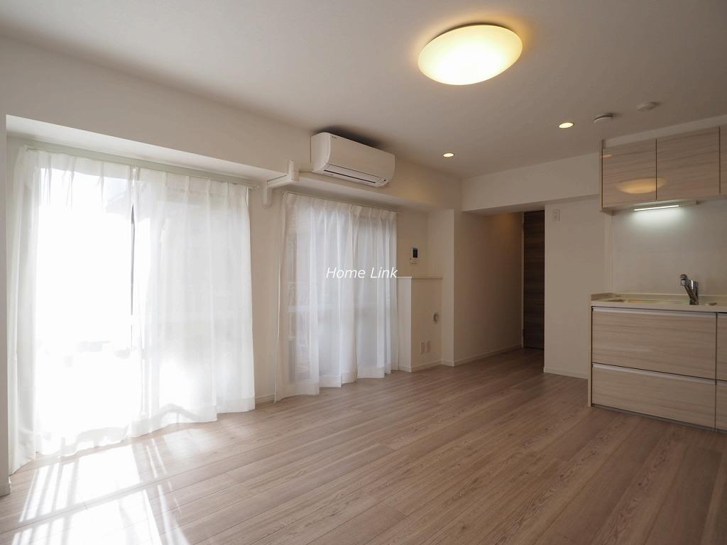 ハイネス成増8階 LDK