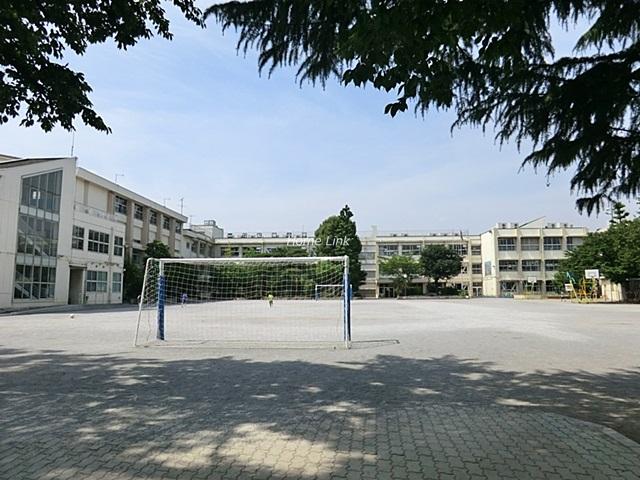 サンライフ東武練馬周辺環境 紅梅小学校