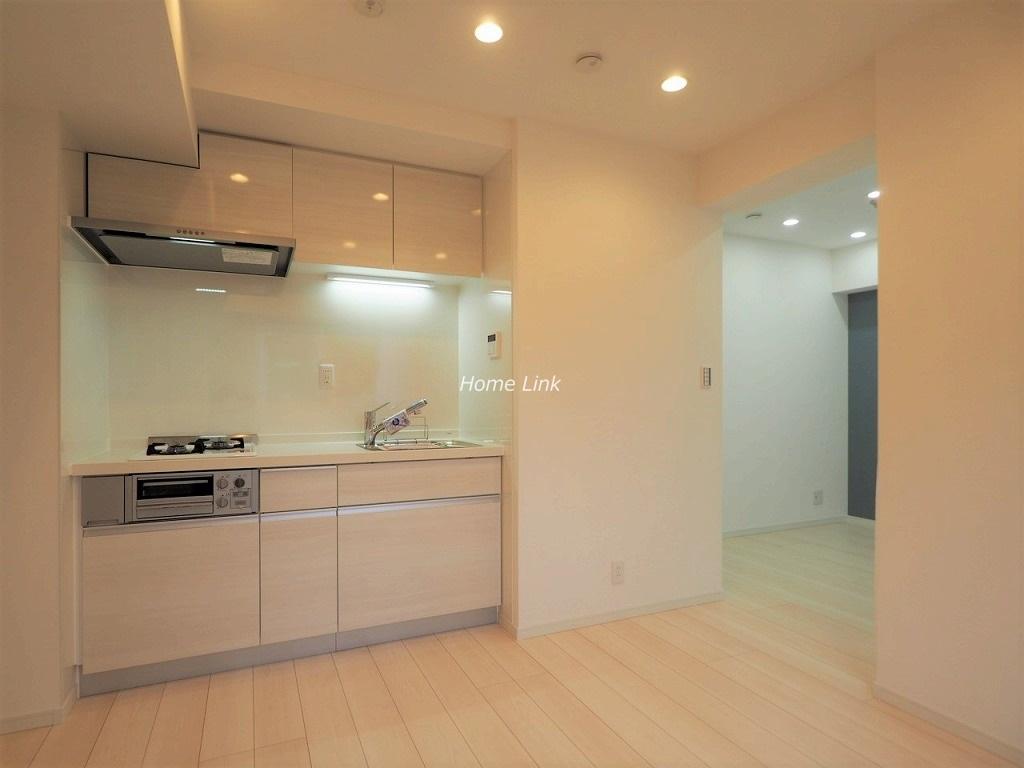 志村三丁目フラワーホーム2階 リノベーション済みで即入居可能