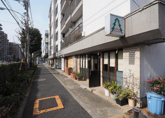 志村三丁目フラワーホーム 1階テナント