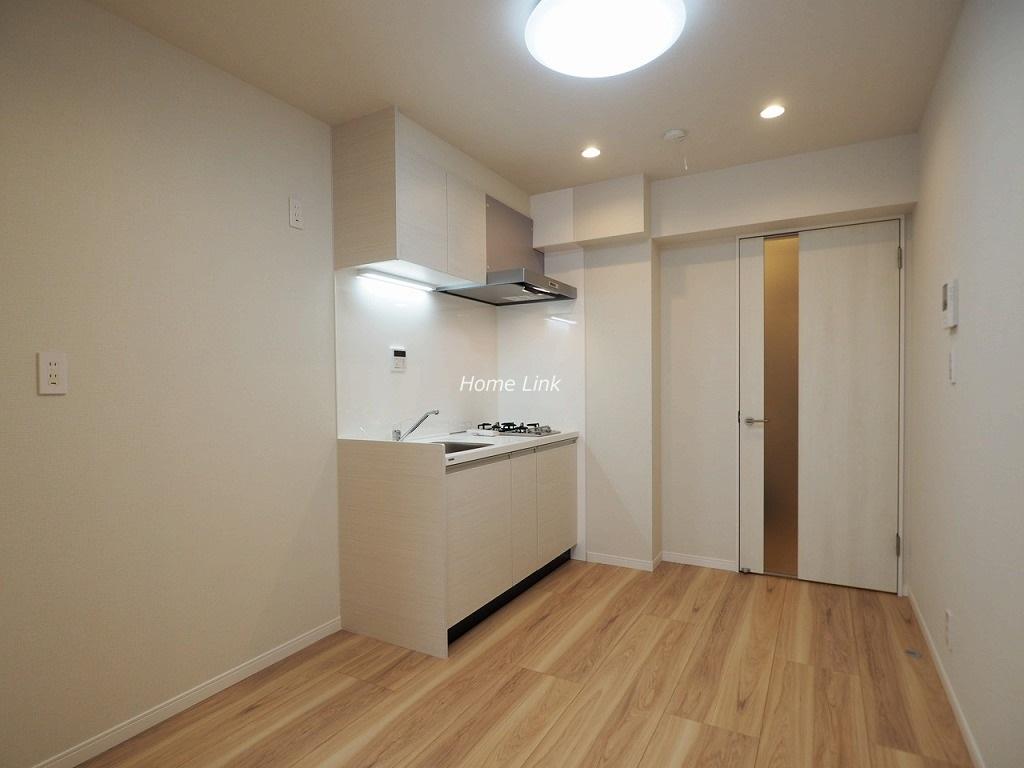 サンシュウ常盤台第1コーポ1階 1階の専用庭付き