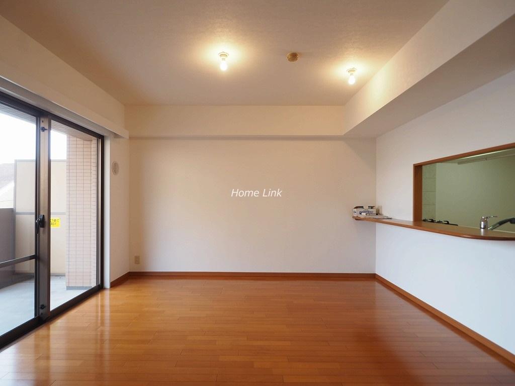 ルピナス赤塚ツインズガーデン弐番館3階 室内リフォーム済み