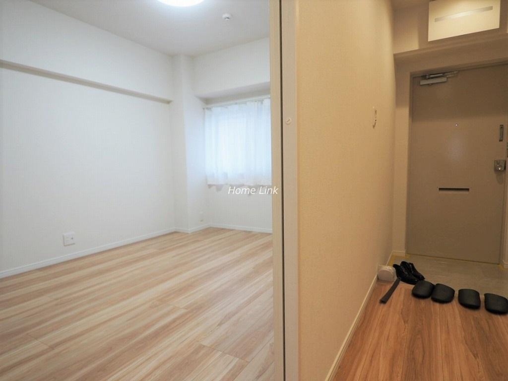 蓮根スカイマンション2階 洋室6.8帖