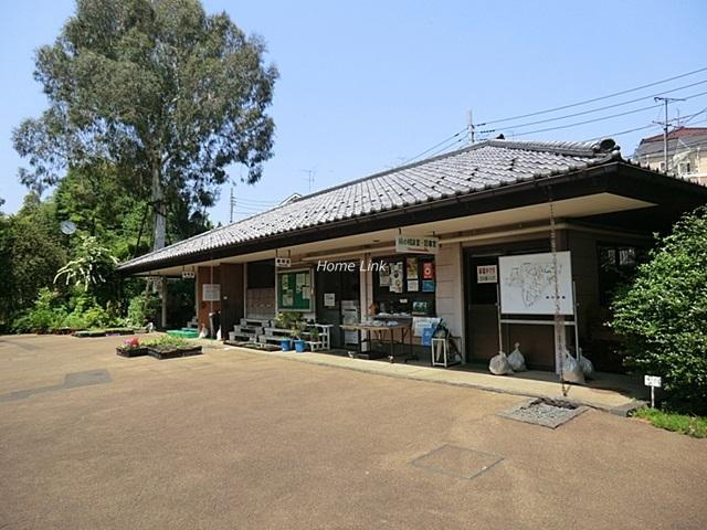 ルピナス赤塚ツインズガーデン弐番館周辺環境 赤塚植物園