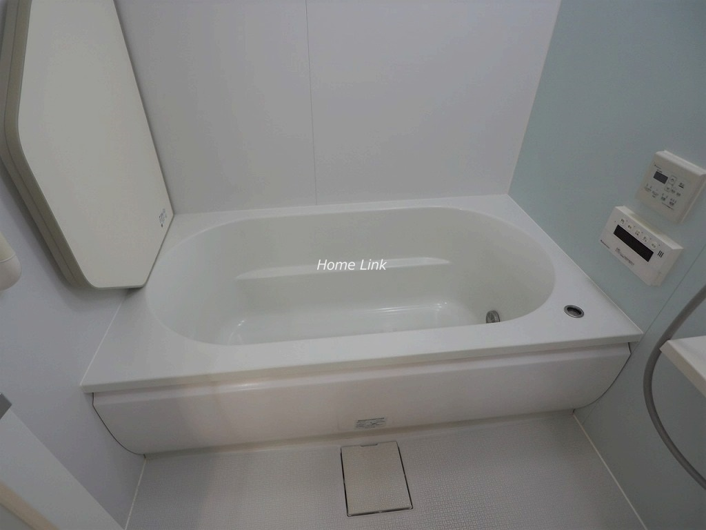 グランシンフォニアEAST棟6階 浴室1418