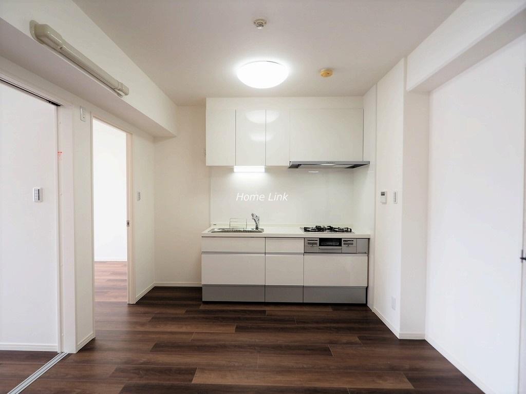セピアコート並木4階 室内リフォーム済みですぐ住めます