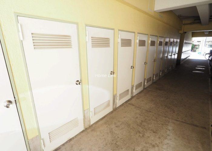 メゾンゴールド トランクルーム