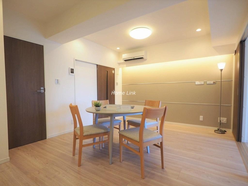 メゾンゴールド7階 エアコン&家具付きですぐ住めます