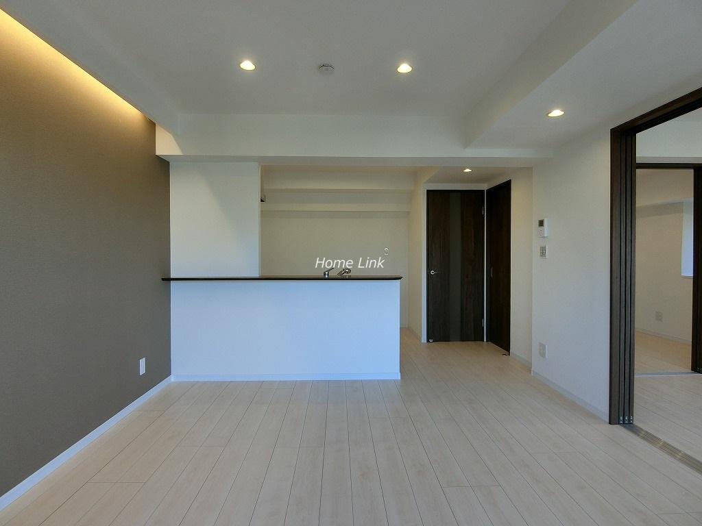 ライオンズマンション北池袋7階 高層階の7階・角住戸