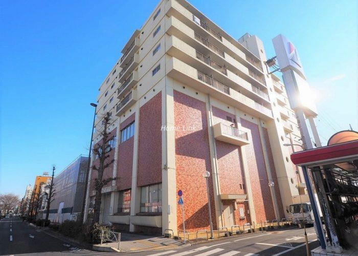桜川グレースマンション 外観