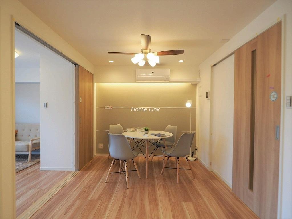 ハイラーク高島平8階 家具&エアコン付きでお得感あり