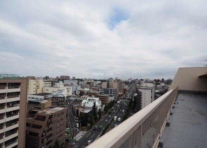 蓮根台ダイヤモンドマンション 周辺の眺望
