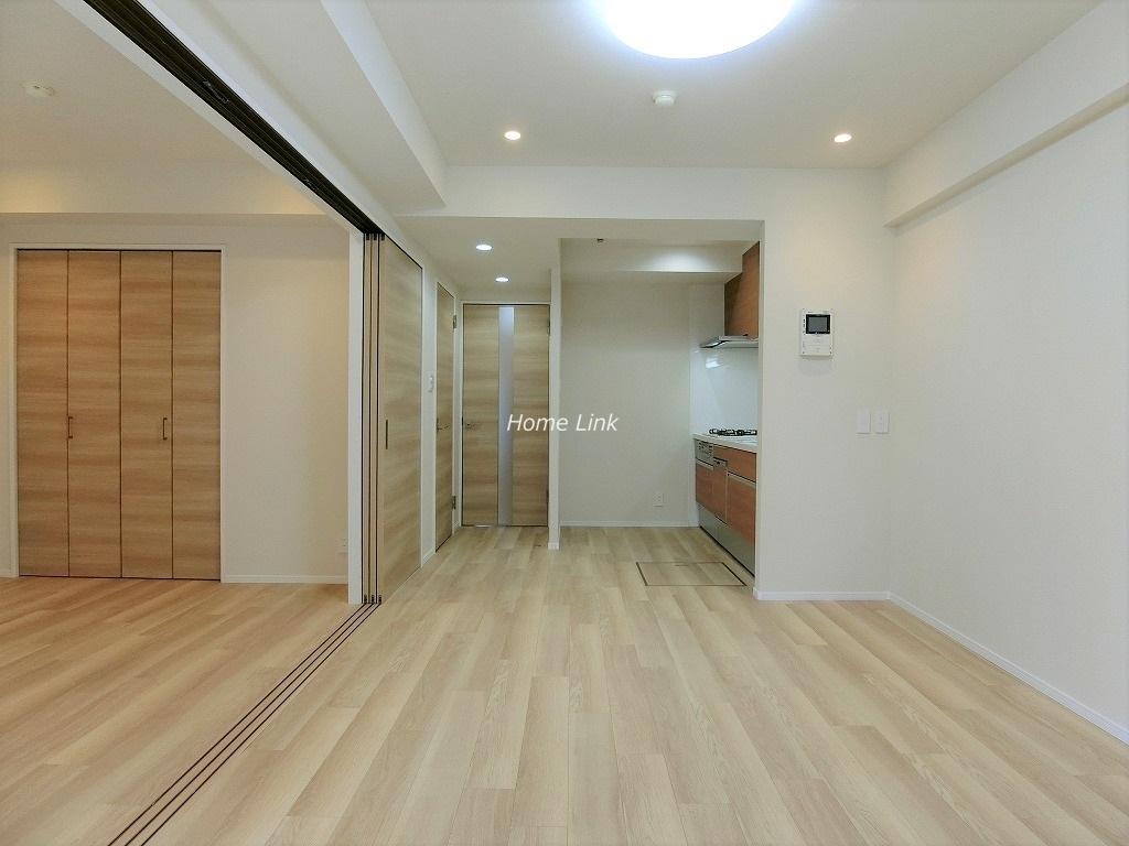 オーベル蓮根1階 室内リノベーション済みですぐ住めます