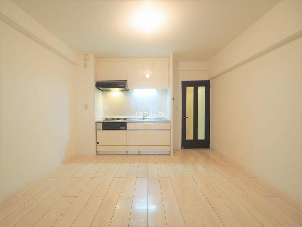 イトーピア春日部マンション6階 室内リフォーム済 すぐにお住まいになれます