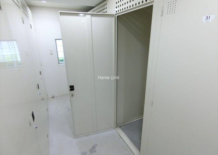 ファミール西台 トランクルーム