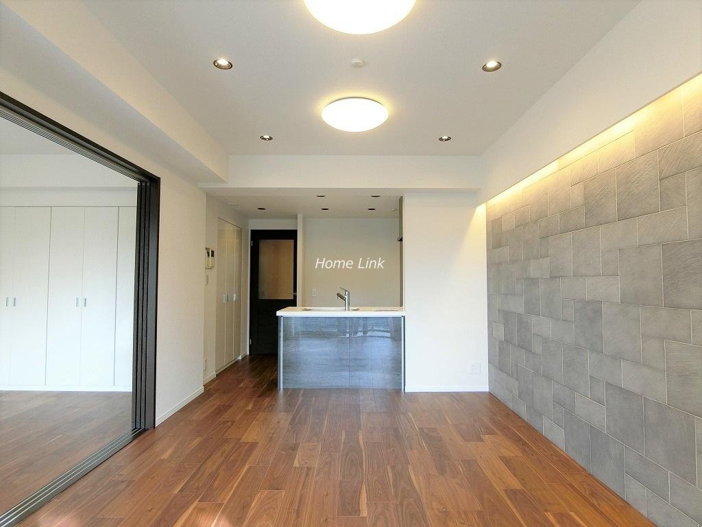 ファミール西台5階 室内リノベーション済み