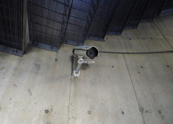 池袋シティハウス 防犯カメラ