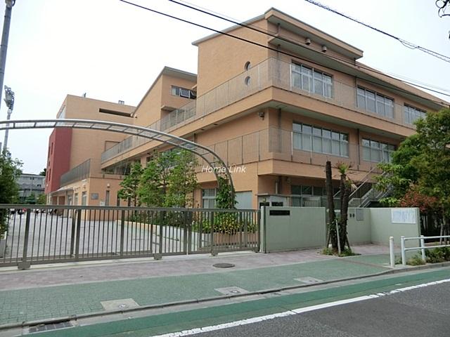ライオンズマンション中板橋周辺環境 大谷口小学校