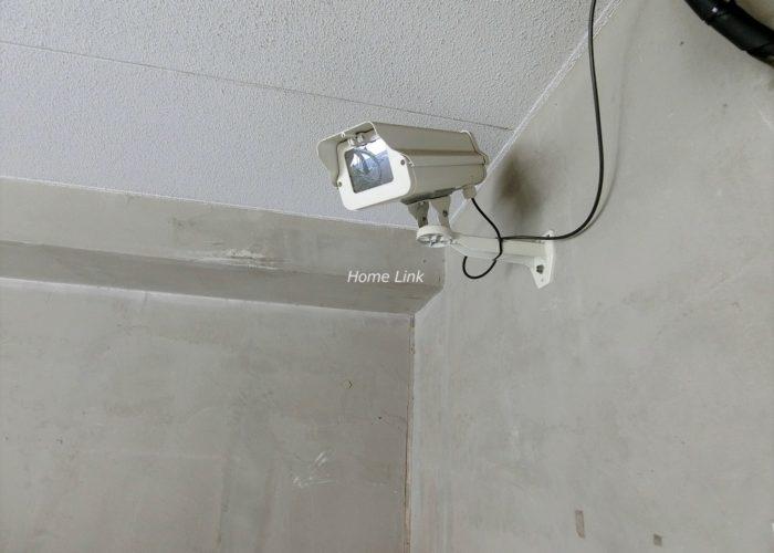 朝日シティパリオ板橋本町 防犯カメラ