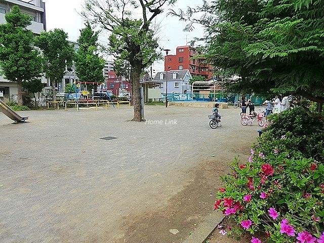 ローヤルシティ東武練馬第3周辺環境 徳丸公園