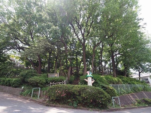 プレール東武練馬周辺環境 昆虫公園