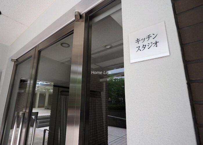 グランアルト加賀 キッチンスタジオ