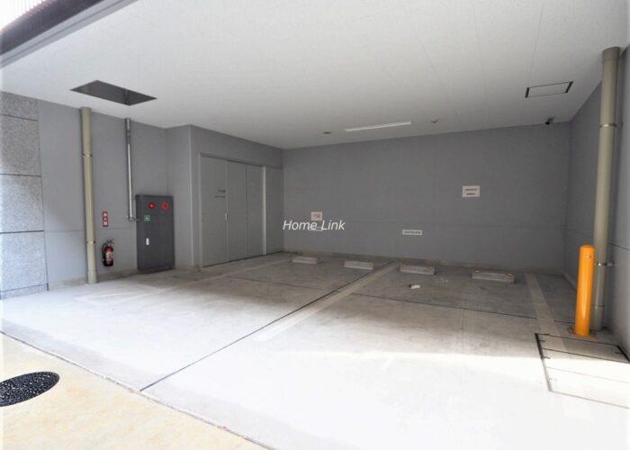 リビオレゾン板橋本町ステーションサイド 来客用駐車場
