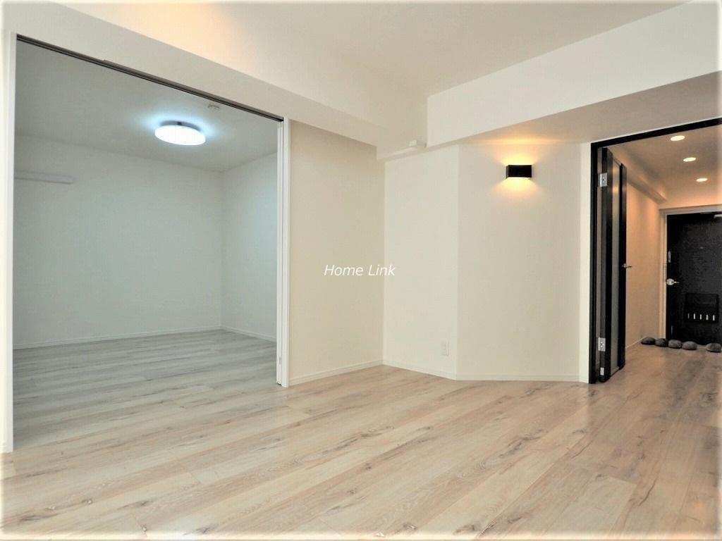 三田上板橋ガーデン2階 リノベーション済 すぐお住まいになれます