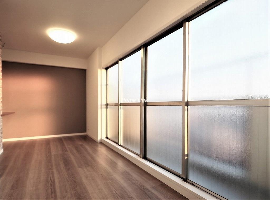 桜川三浦マンション10階 最上階・南向き・南東角部屋