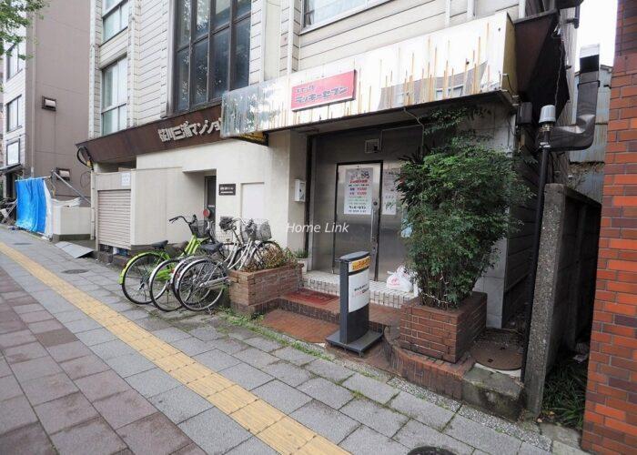 桜川三浦マンション 1階テナント