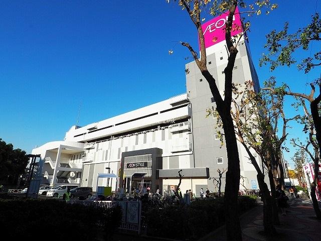 コスモ東京ガーデンパークス周辺環境 イオンスタイル前野町