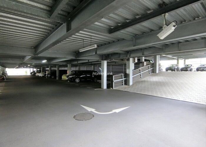 コスモ東京ガーデンパークス 駐車場