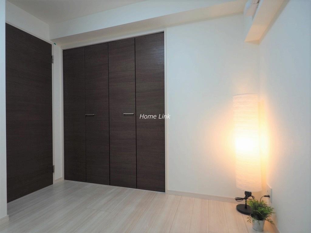 中板橋セントラルマンション10階 全室エアコン設置可能