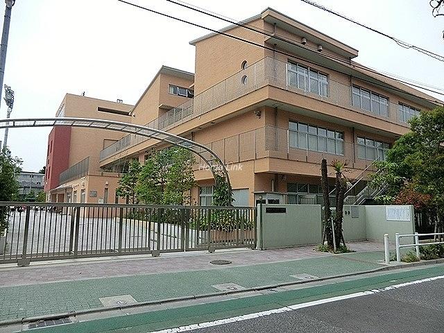 中板橋セントラルマンション周辺環境 大谷口小学校