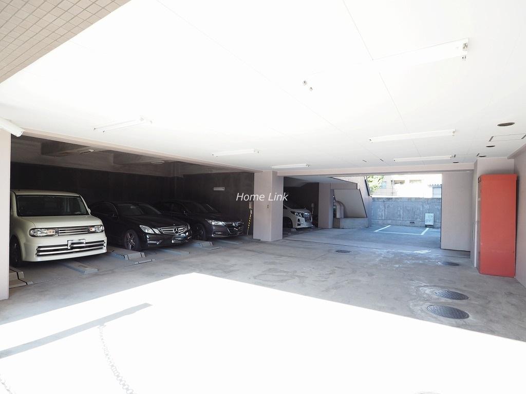 イトーピア成増 駐車場