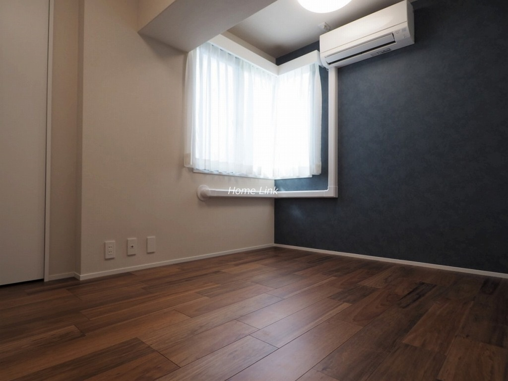 イトーピア成増4階 洋室4.8帖エアコン設置済み