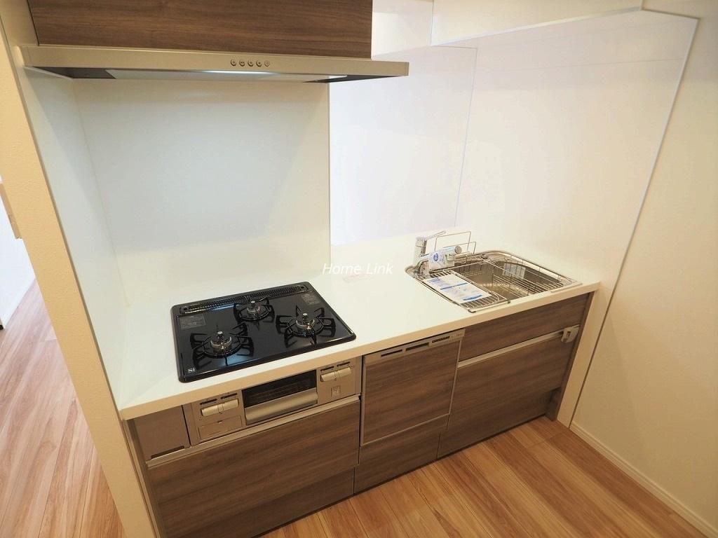 ライオンズプラザときわ台8階 食洗機付きで家事もラクラク