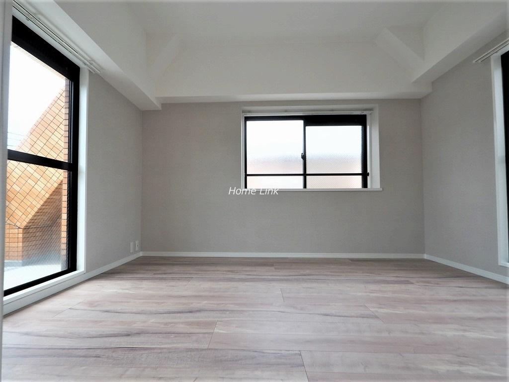 ダイアパレス大山4階 南・西・北の3方角部屋で上階なし