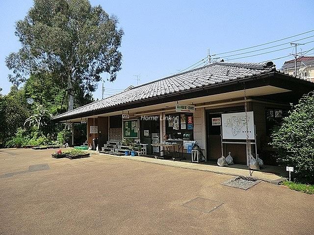 キャニオンビュー成増周辺環境 赤塚植物園