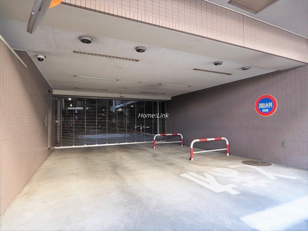 シーアイマンション池袋西 駐車場