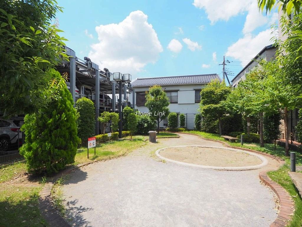 ライオンズガーデン戸田公園 自主管理公園