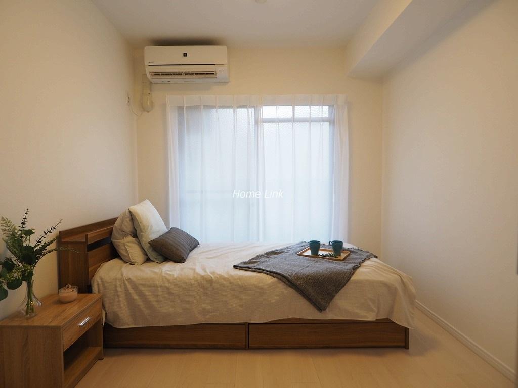 日神パレス板橋本町2階 リノベーション済エアコン2台&家具付き